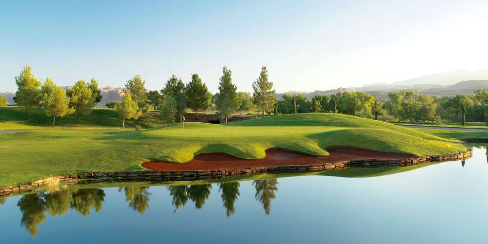 St George Utah Hotel Golf Packages
